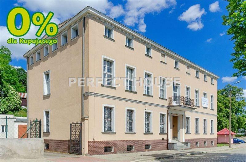 Lokal użytkowy na sprzedaż Krosno Odrzańskie  1218m2 Foto 1