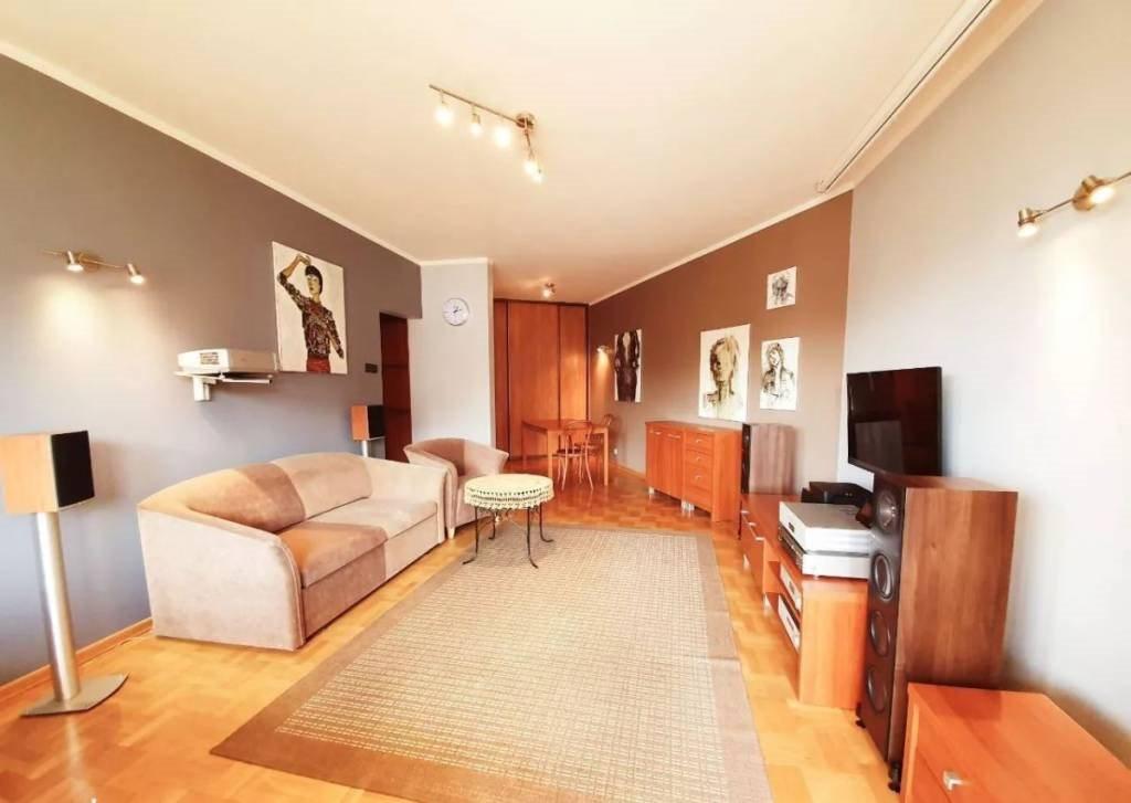 Mieszkanie trzypokojowe na sprzedaż Warszawa, Bemowo, Ziębicka  83m2 Foto 1