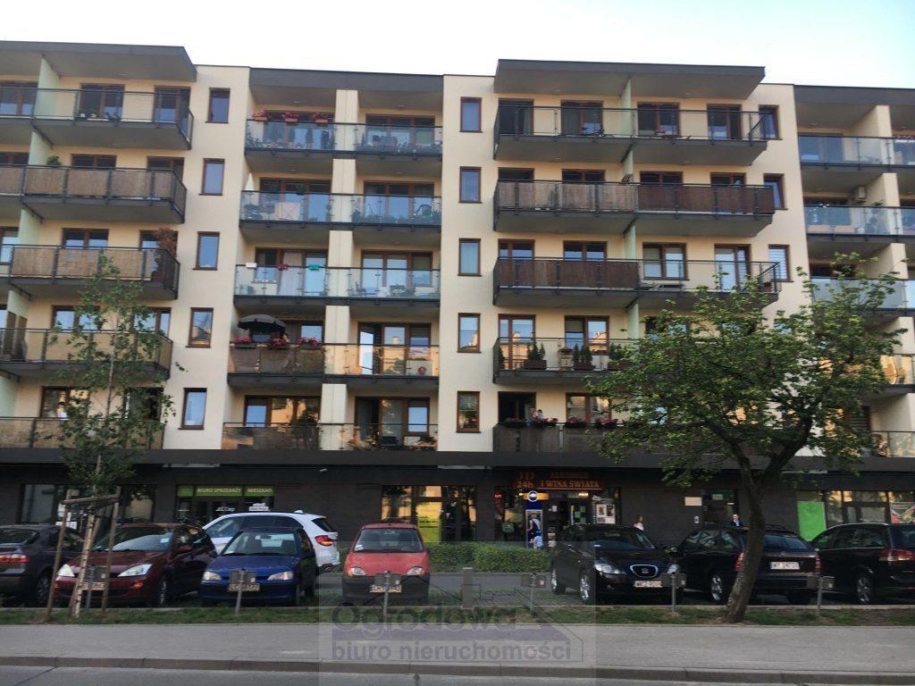 Lokal użytkowy na wynajem Warszawa, Praga-Południe  76m2 Foto 4