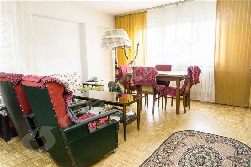 Mieszkanie trzypokojowe na sprzedaż Warszawa, Mokotów, Czerniakowska  57m2 Foto 1