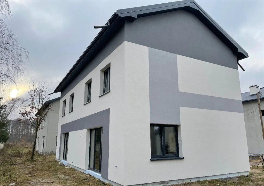 Dom na sprzedaż Łomianki  115m2 Foto 2