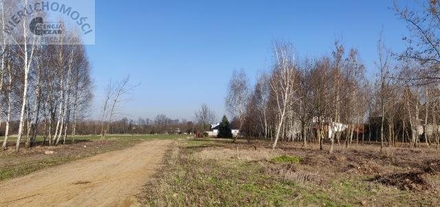 Działka budowlana na sprzedaż Nowe Osiny  779m2 Foto 3