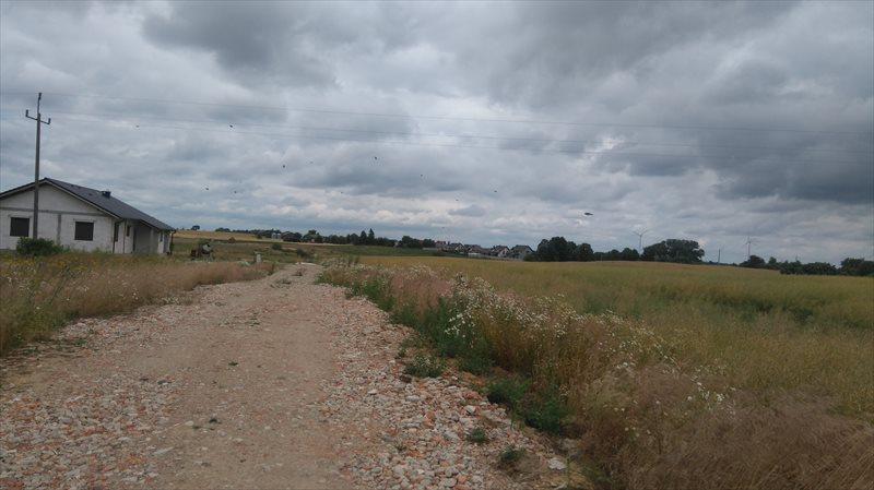 Działka budowlana na sprzedaż Wałcz  1621m2 Foto 4