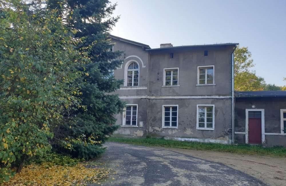 Dom na sprzedaż Rusocin  741m2 Foto 10