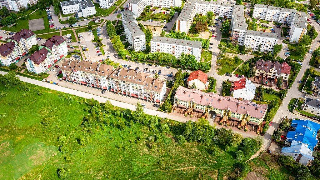 Dom na sprzedaż Białystok, Wysoki Stoczek, Szeroka  201m2 Foto 3