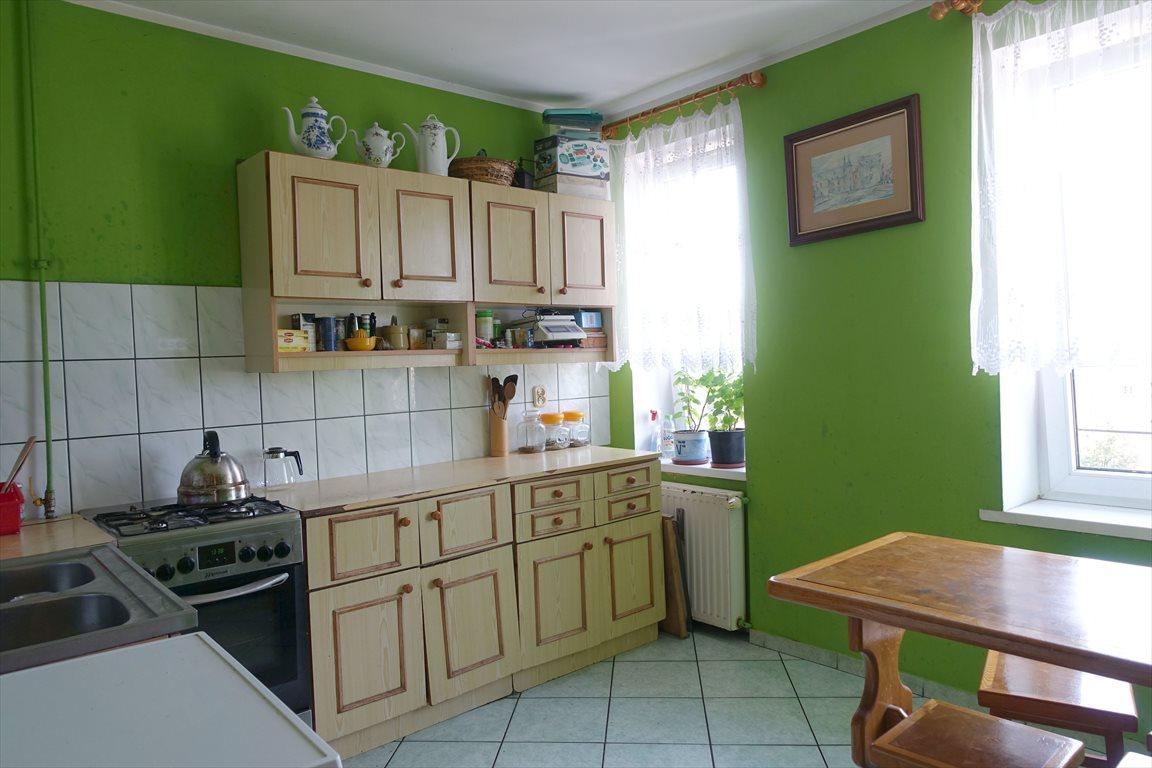 Mieszkanie czteropokojowe  na sprzedaż Bolesławiec, Daszyńskiego  93m2 Foto 5