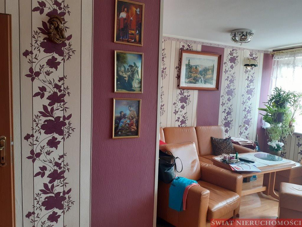 Mieszkanie dwupokojowe na sprzedaż Trzebnica  49m2 Foto 10