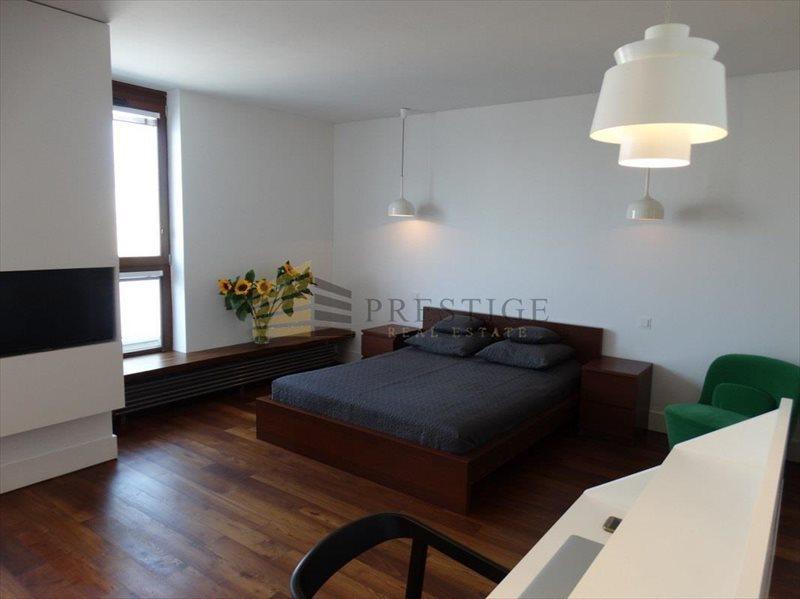 Mieszkanie trzypokojowe na wynajem Warszawa, Śródmieście, Meridian Residence  135m2 Foto 5