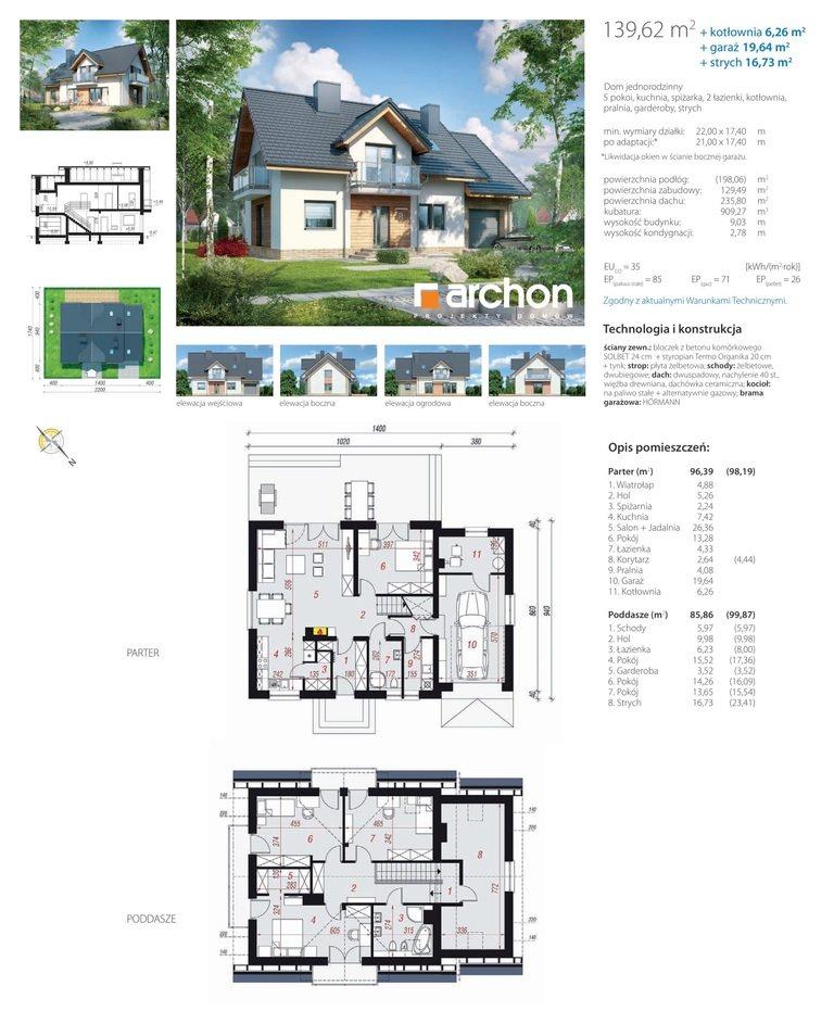 Dom na sprzedaż Krasne  198m2 Foto 2