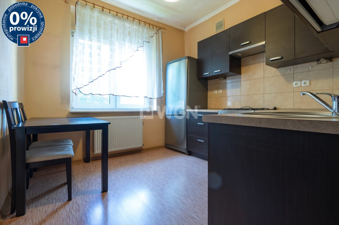 Mieszkanie dwupokojowe na sprzedaż Bytom, Stroszek, Stroszek  55m2 Foto 4