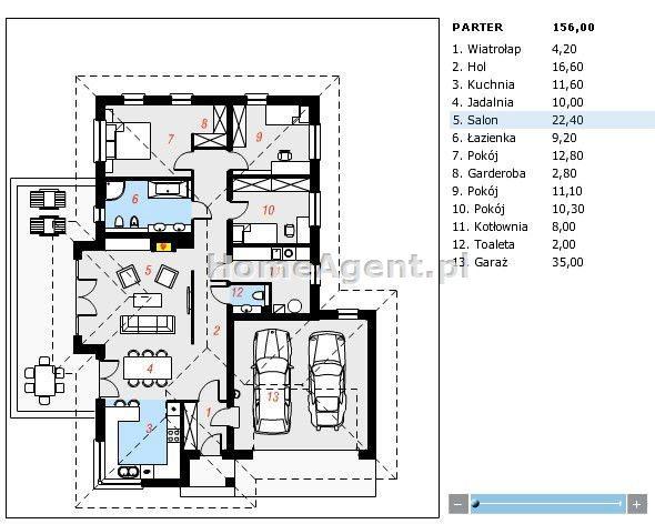 Dom na sprzedaż Węgrzce Wielkie  150m2 Foto 7