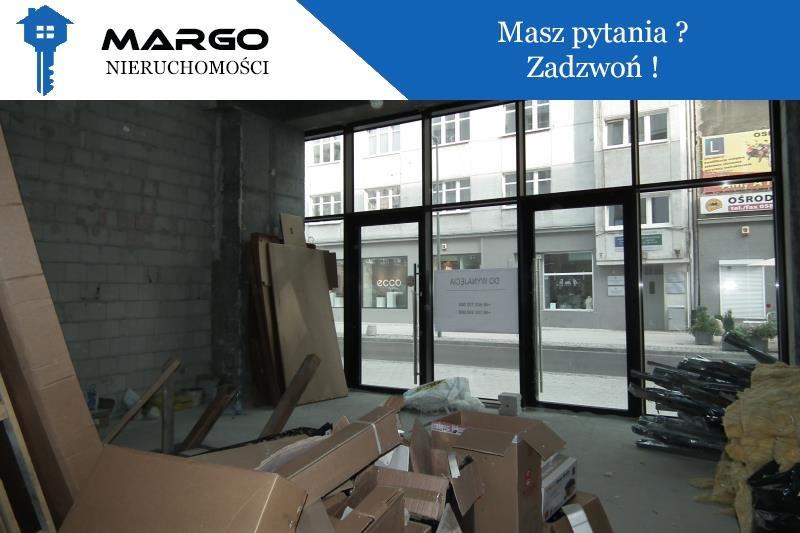 Lokal użytkowy na wynajem Gdynia, Śródmieście, Wybickiego  92m2 Foto 1