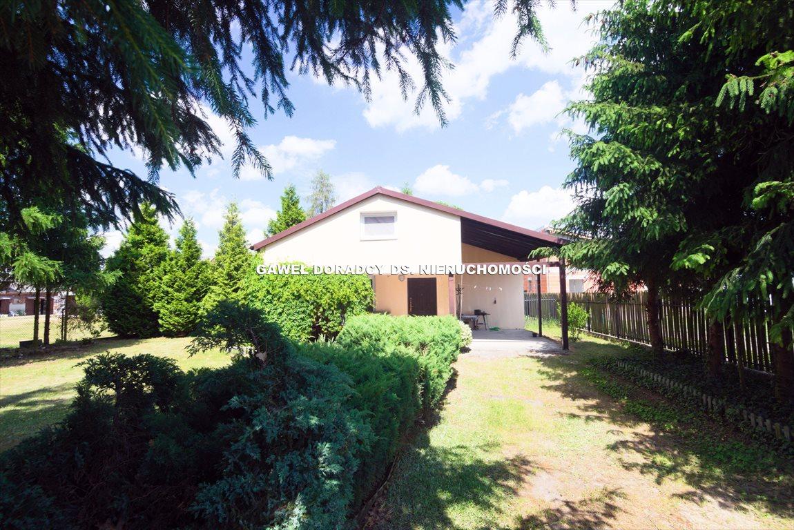 Dom na sprzedaż Karolew  36m2 Foto 2