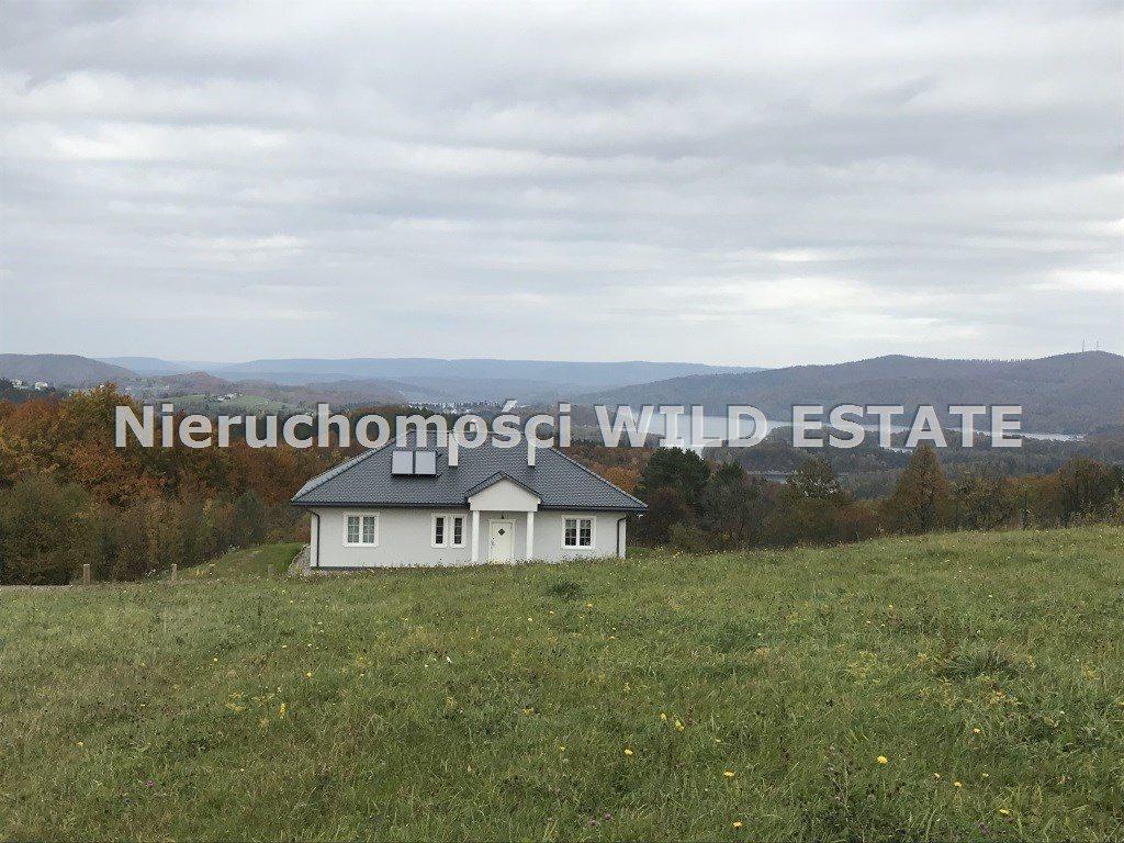 Dom na sprzedaż Solina, Wołkowyja  113m2 Foto 2