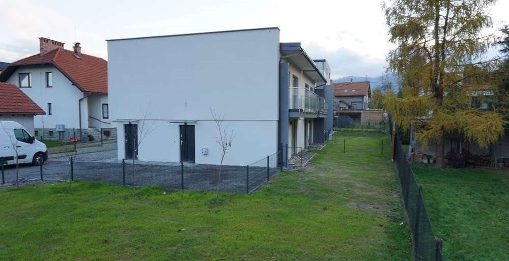 Mieszkanie trzypokojowe na sprzedaż Bielsko-Biała, Kamienica, gozdzikow 10  66m2 Foto 6