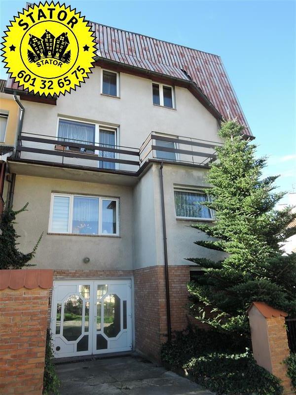 Dom na sprzedaż Elblag, Kościuszki, Kościuszki  290m2 Foto 1