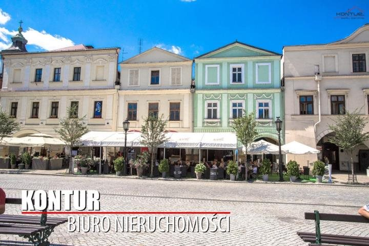 Dom na sprzedaż Cieszyn, Rynek  300m2 Foto 1
