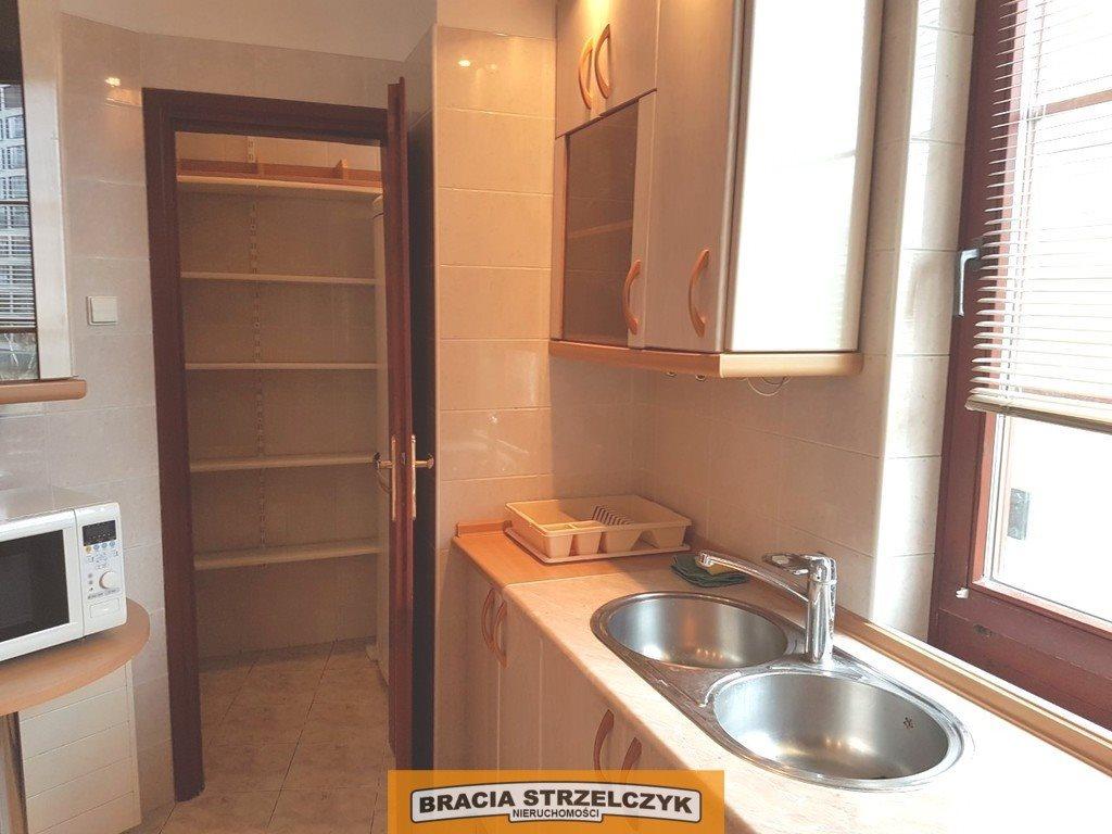Mieszkanie na wynajem Warszawa, Wola, Mirów, Łucka  127m2 Foto 3