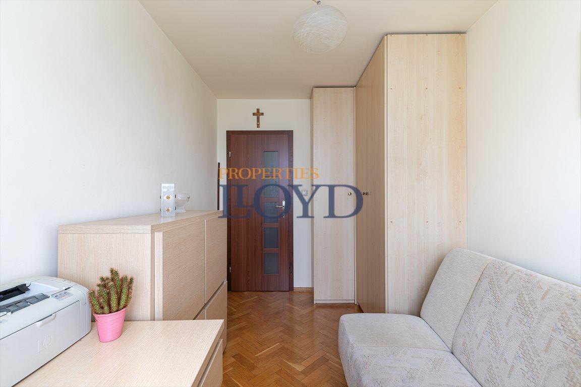 Mieszkanie trzypokojowe na sprzedaż Warszawa, Mokotów, Aleja Niepodległości  54m2 Foto 7