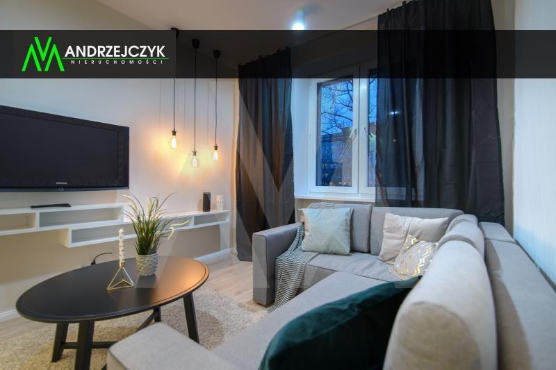 Mieszkanie trzypokojowe na wynajem Gdynia, Śródmieście, ZGODA  45m2 Foto 1