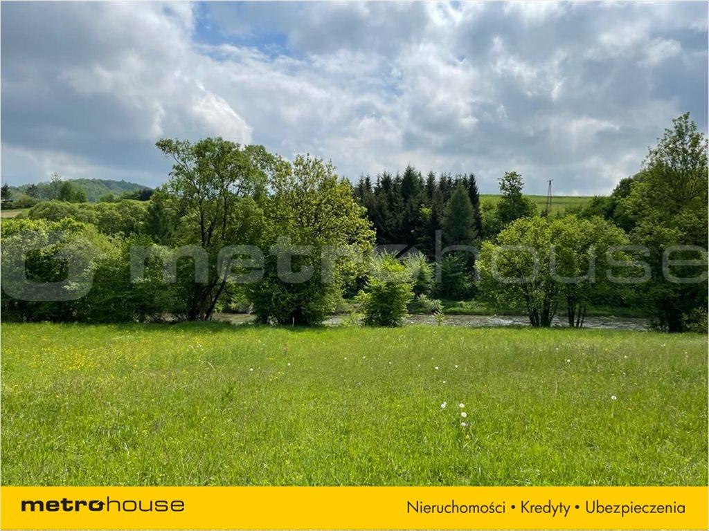 Działka rolna na sprzedaż Terka, Solina  1500m2 Foto 3
