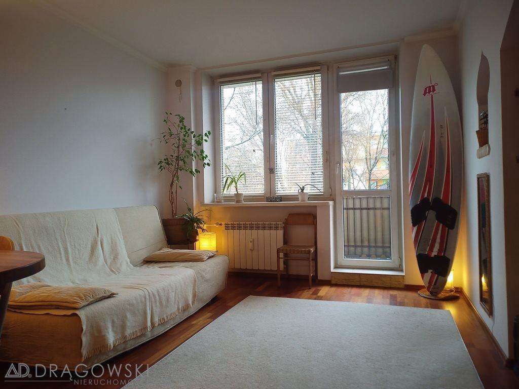 Mieszkanie dwupokojowe na sprzedaż Warszawa, Włochy, Okęcie, Żwirki i Wigury  38m2 Foto 2
