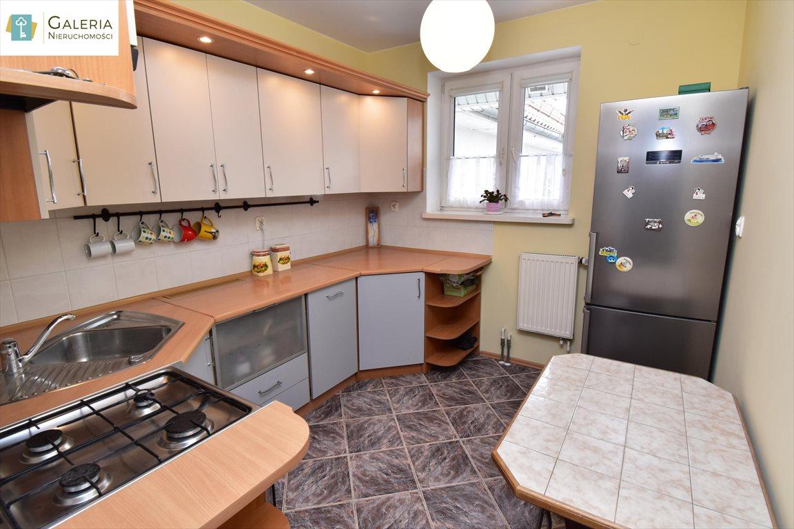 Mieszkanie trzypokojowe na sprzedaż Elbląg, Ogrodowa  60m2 Foto 3