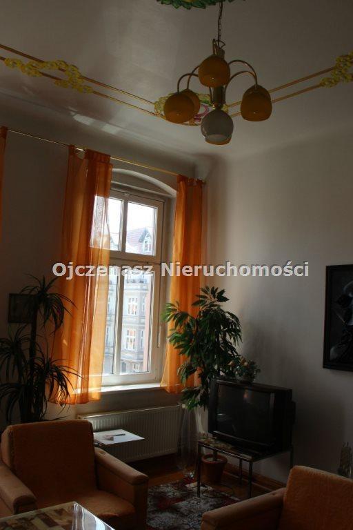 Mieszkanie czteropokojowe  na wynajem Bydgoszcz, Centrum  134m2 Foto 7