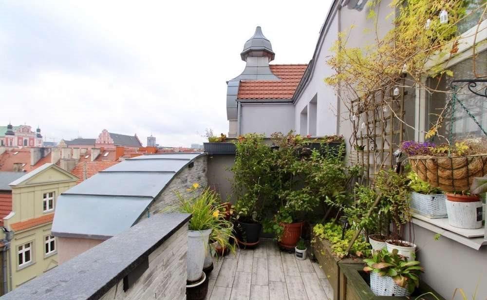 Mieszkanie trzypokojowe na sprzedaż Poznań, Stare Miasto, woźna  68m2 Foto 1
