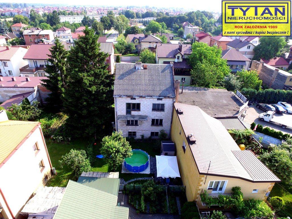 Dom na sprzedaż Łomża, Stanisława Staszica  150m2 Foto 4
