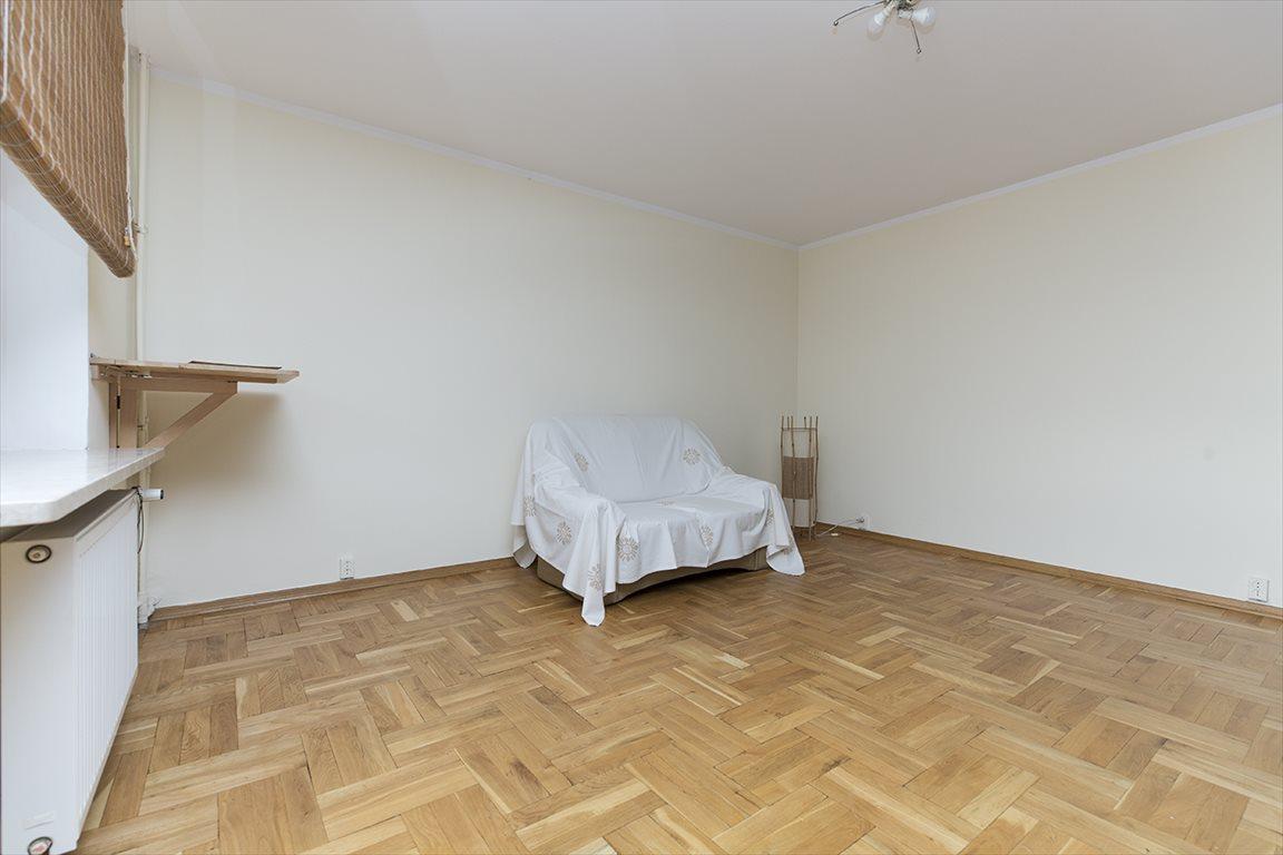 Mieszkanie czteropokojowe  na sprzedaż Warszawa, Ursynów, Marii Grzegorzewskiej 13  74m2 Foto 2