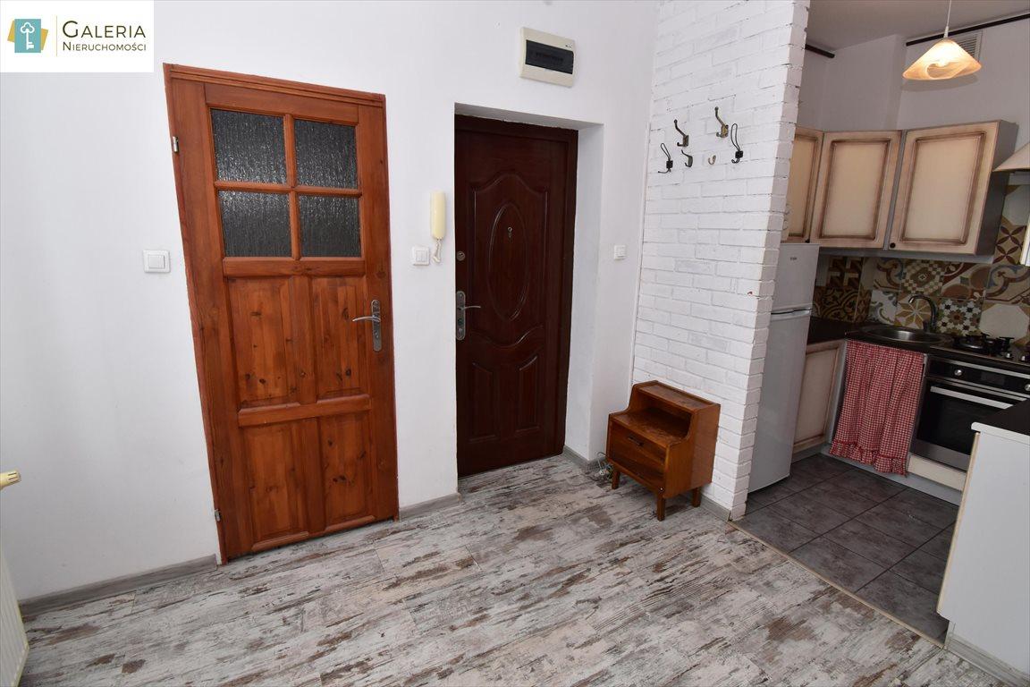Mieszkanie dwupokojowe na sprzedaż Elbląg  47m2 Foto 5