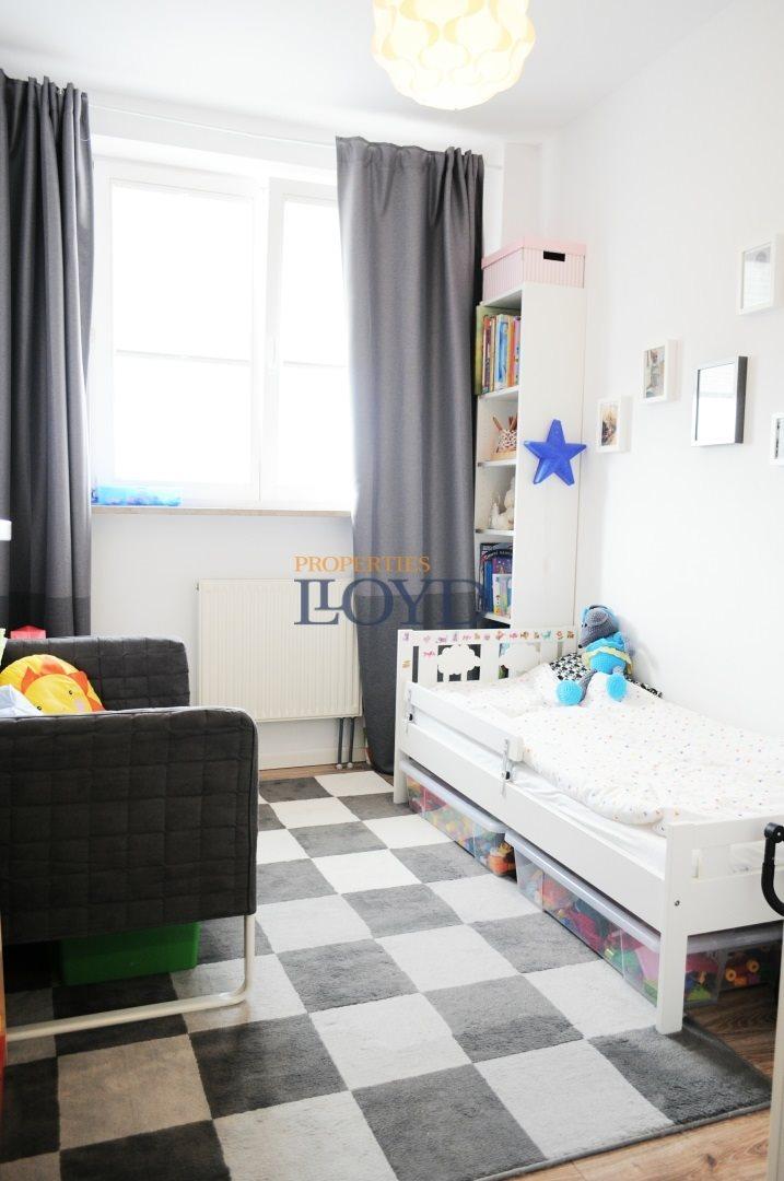 Mieszkanie dwupokojowe na sprzedaż Warszawa, Białołęka, Odkryta  44m2 Foto 3