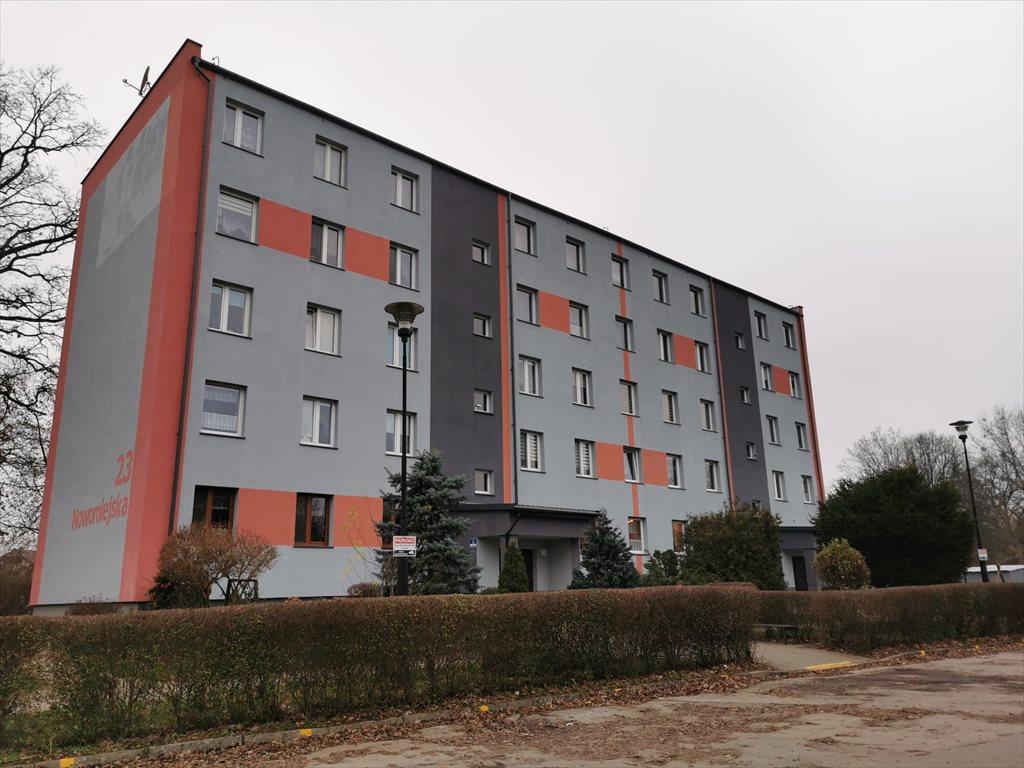 Mieszkanie trzypokojowe na sprzedaż Wałcz, Centrum, Nowomiejska 23  59m2 Foto 1