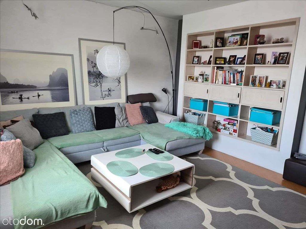 Mieszkanie trzypokojowe na sprzedaż Mińsk Mazowiecki  69m2 Foto 8