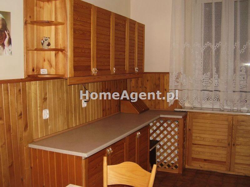 Mieszkanie trzypokojowe na wynajem Sosnowiec, Pogoń  80m2 Foto 1
