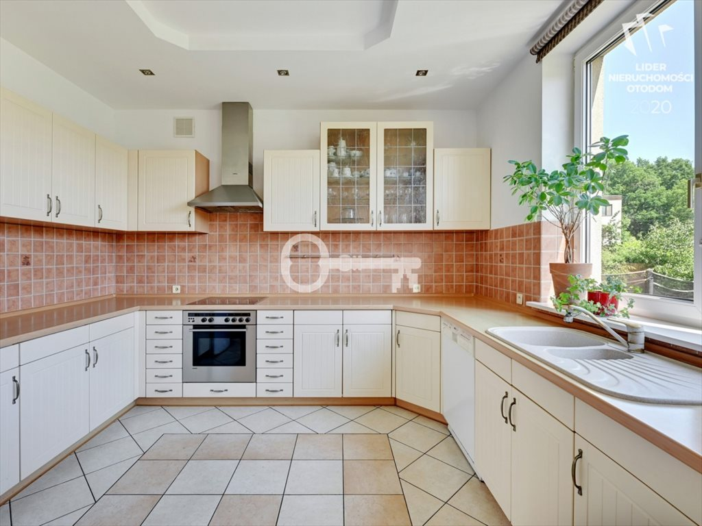 Dom na sprzedaż Gdynia, Mały Kack, Siedlecka  307m2 Foto 6