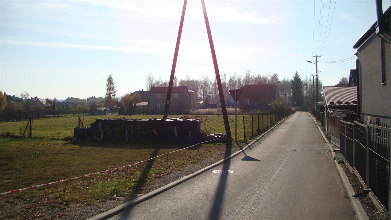 Działka budowlana na sprzedaż Bodzechów, Kolejowa  3000m2 Foto 14