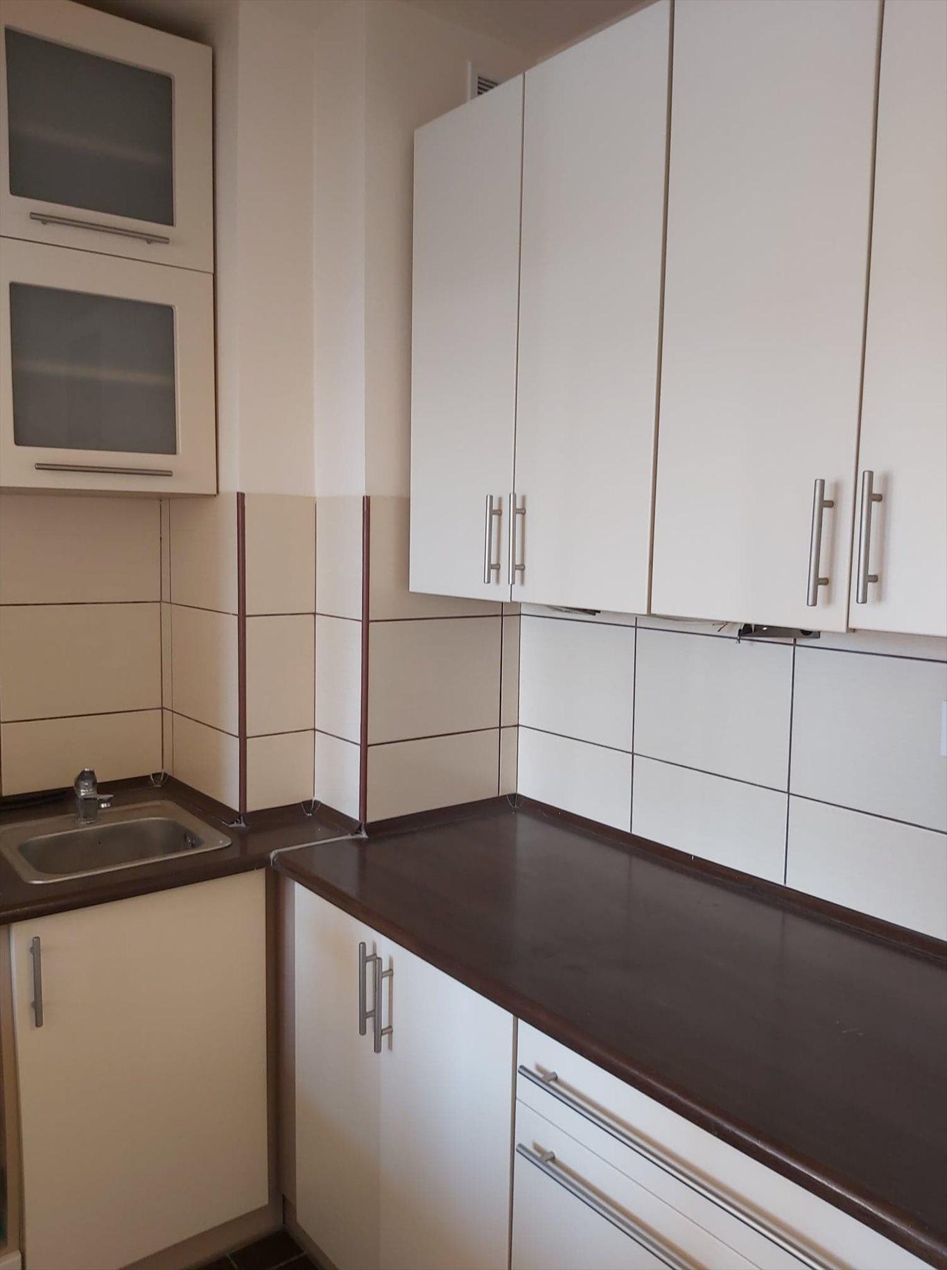 Mieszkanie dwupokojowe na sprzedaż Warszawa, Wola, Ulrychów, Okocimska  30m2 Foto 7