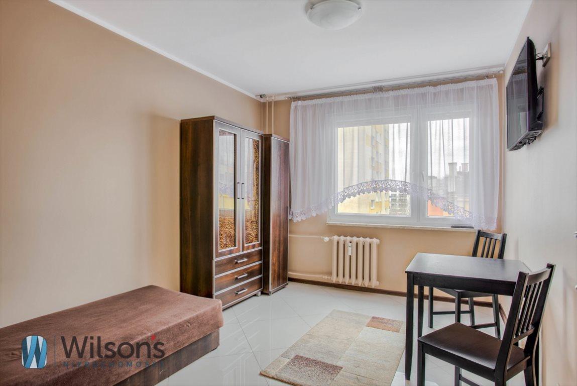 Mieszkanie trzypokojowe na sprzedaż Warszawa, Ochota Szczęśliwice, Dobosza  63m2 Foto 5
