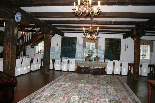 Lokal użytkowy na sprzedaż Konstancin-Jeziorna, Chylice  600m2 Foto 1