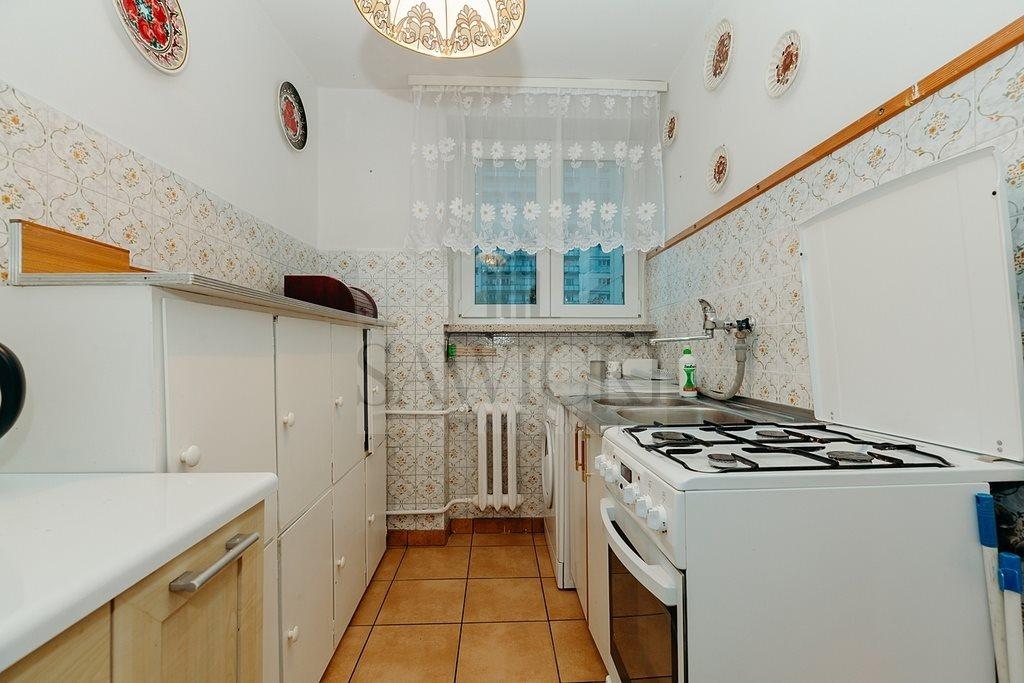 Mieszkanie trzypokojowe na wynajem Warszawa, Mokotów, Stefana Batorego  48m2 Foto 7