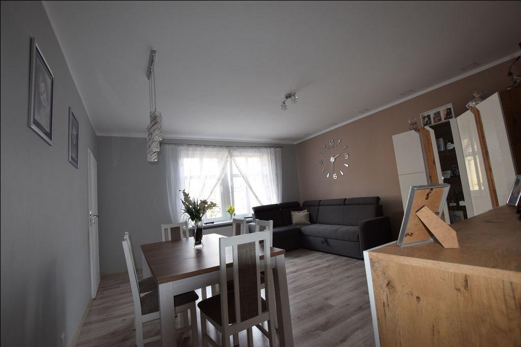 Mieszkanie trzypokojowe na sprzedaż Olsztyn, Zatorze, Okrzei  64m2 Foto 4