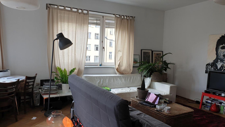 Mieszkanie trzypokojowe na sprzedaż Warszawa, Mokotów, Górny Mokotów, Olszewska  94m2 Foto 4
