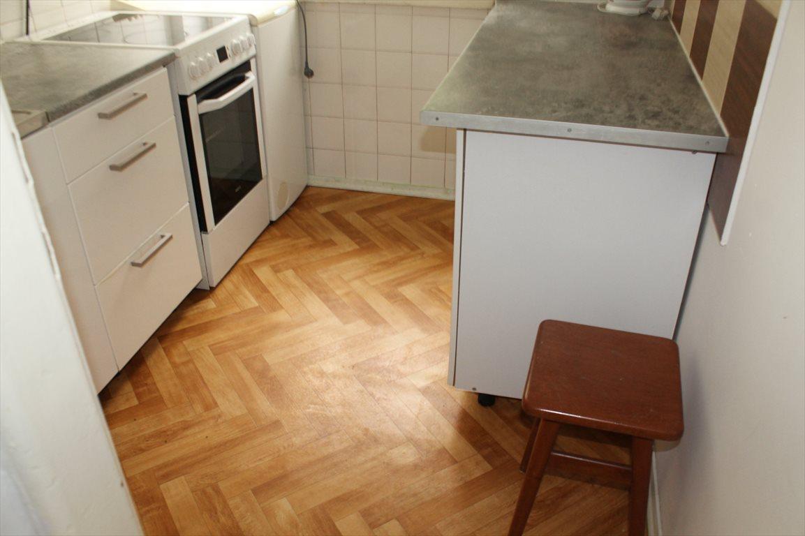 Mieszkanie dwupokojowe na wynajem Sopot, Przylesie, 23 Marca  38m2 Foto 11