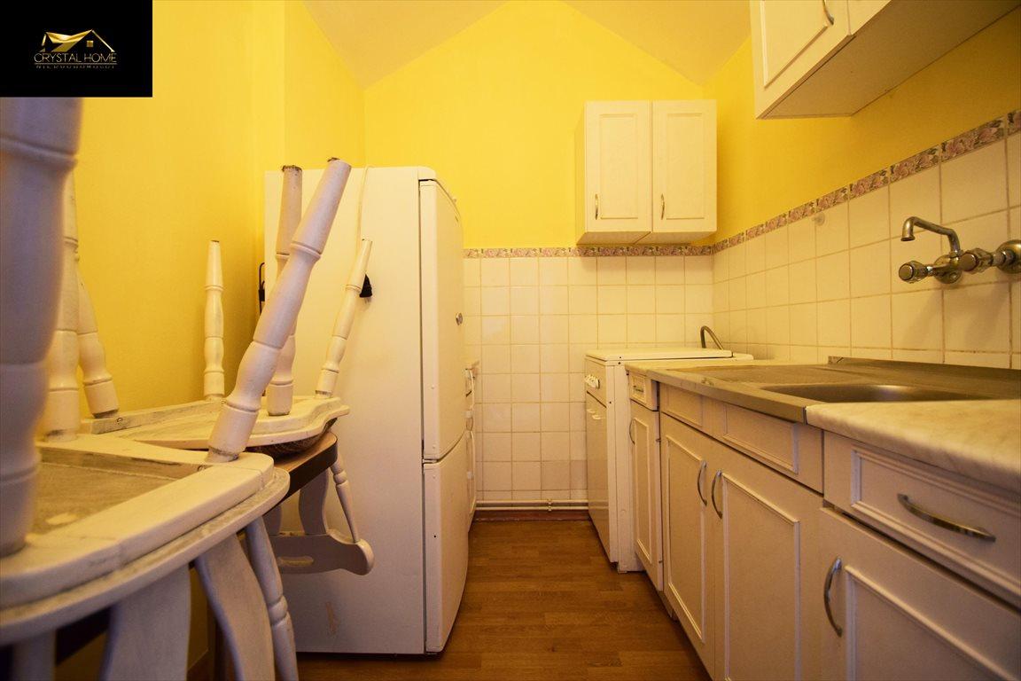 Mieszkanie trzypokojowe na wynajem Pieszyce  45m2 Foto 4