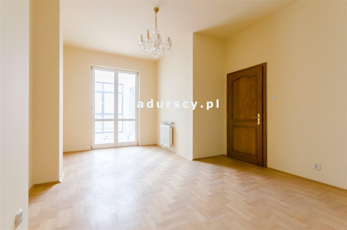 Mieszkanie czteropokojowe  na sprzedaż Kraków, Krowodrza, Łobzów, Mazowiecka  120m2 Foto 1