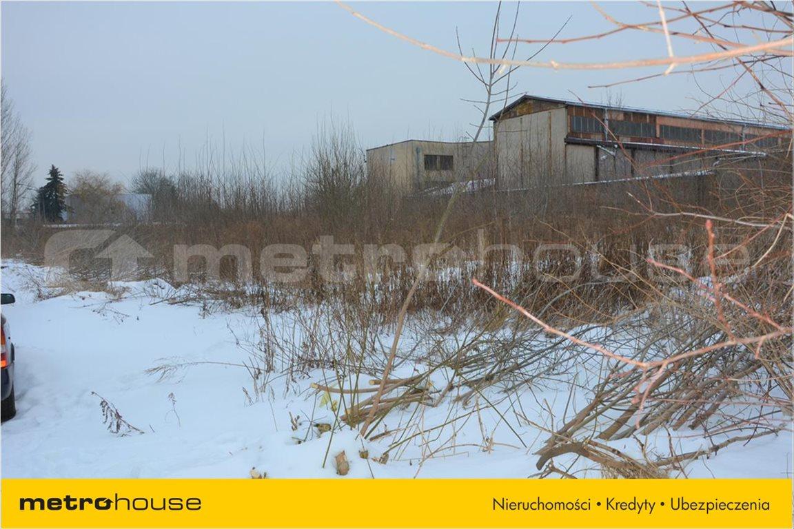 Działka budowlana na sprzedaż Radom, Radom  2606m2 Foto 3