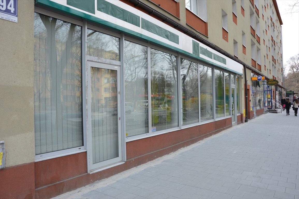 Lokal użytkowy na wynajem Kraków, Kraków-Krowodrza, Królewska 94  150m2 Foto 1