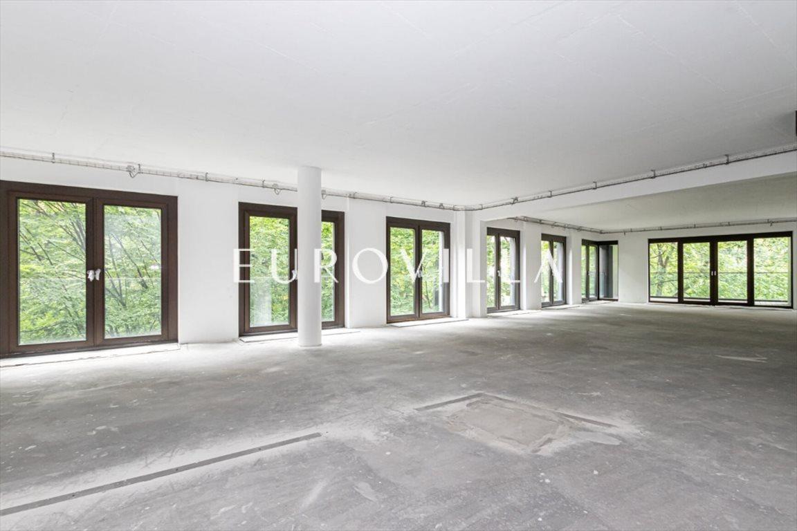Mieszkanie na sprzedaż Warszawa, Mokotów, Ksawerów  231m2 Foto 9